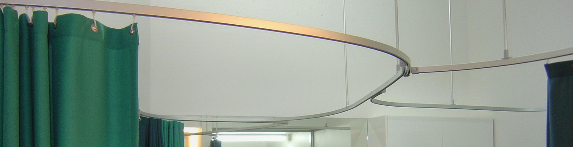 J Amp J Aluminium Christchurch Curtain Tracks Amp Rods