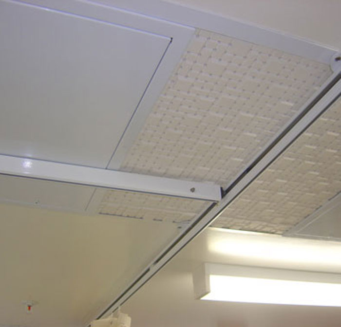 J Amp J Aluminium Christchurch Curtain Tracks Amp Rods